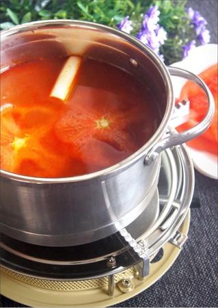 番茄汤底料