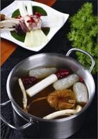 松茸菌汤底料